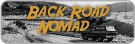 Back Road Nomad